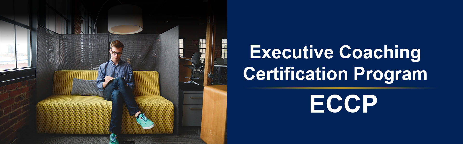 Executive Coaching Certification Program Eccp