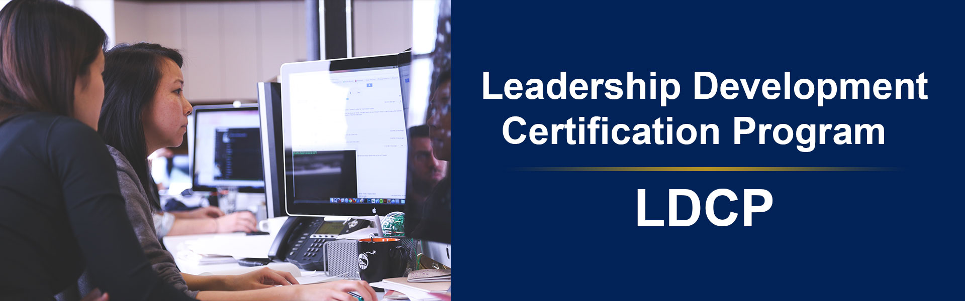 Leadership Development Certification Program