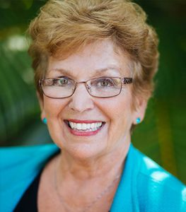 Dr. Nancy Zentis, Ph.D, ODCC