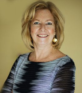 Patricia Dammann, ODCC