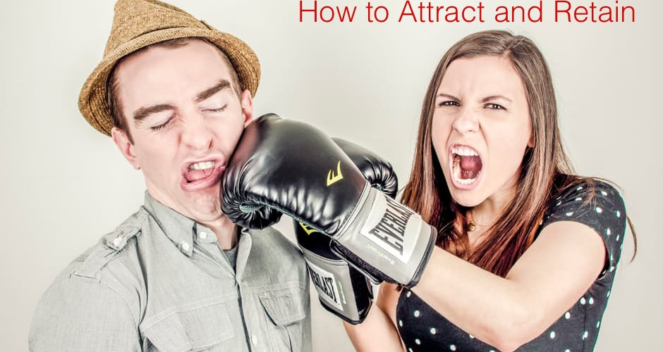 war on talent how to attract and retain talent