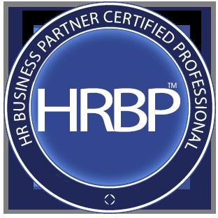 HR Business Partner Certification Program (HRBP)