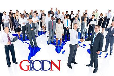 GIODN Membership